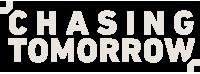 CHASING TOMORROW Logo